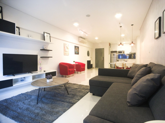 Mercu Summer Suites, Kuala Lumpur
