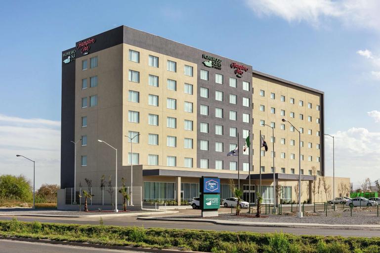 Hampton Inn by Hilton Monterrey Apodaca, San Nicolás de los Garza
