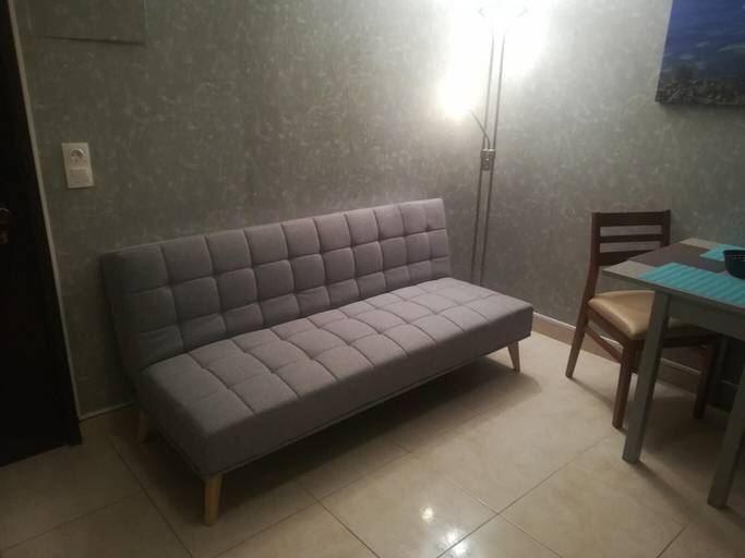 Apartment With one Bedroom in Portimão, With Wonderful City View and Wifi - 150 m From the Beach, Portimão