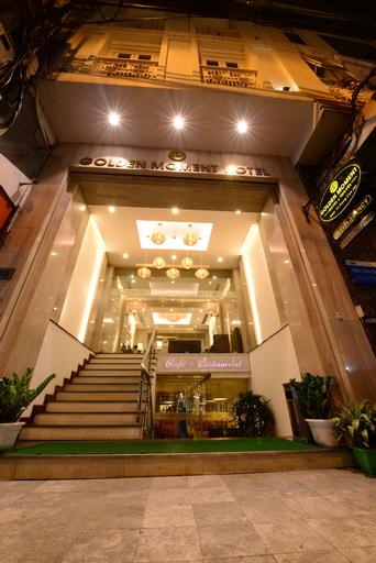 Hanoi Golden Moment Hotel, Hoàn Kiếm