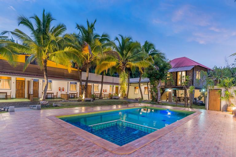 Aonang Privacy Resort, Muang Krabi