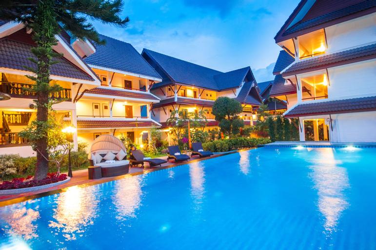 Nak Nakara Hotel, Muang Chiang Rai