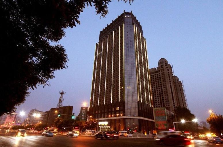 Best Western Yantai Hotel, Yantai