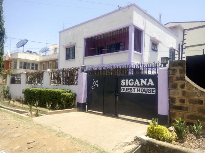 Sigana Guest House, Kisumu Central