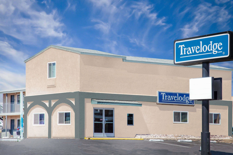Travelodge by Wyndham Barstow, San Bernardino