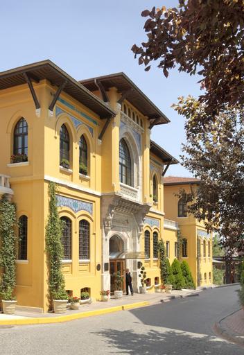 Four Seasons Hotel Istanbul at Sultanahmet, Fatih