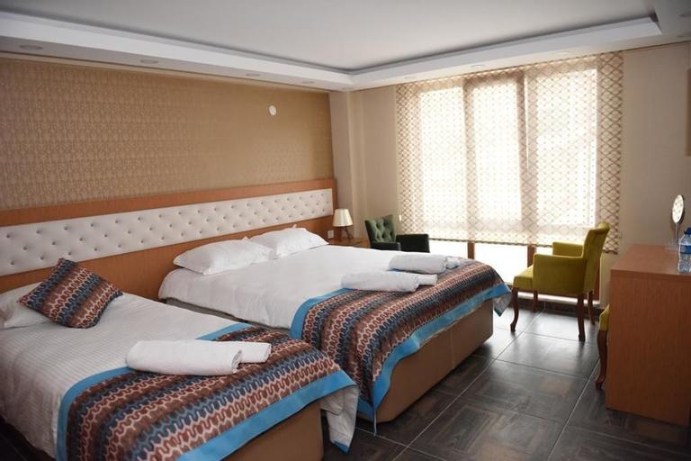 Alibey Butik Hotel, Mudurnu