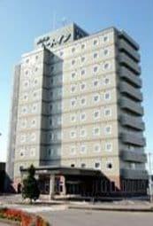 Hotel Route-Inn Honhachinohe Ekimae, Hachinohe