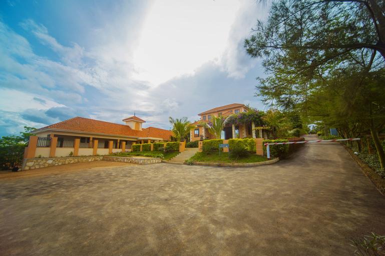 Hotspring Villas, Jinja