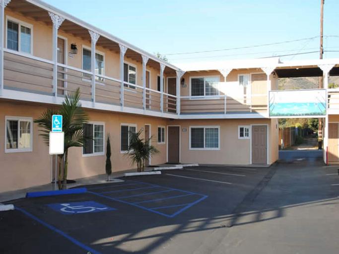 Viking Motel-Ventura, Ventura