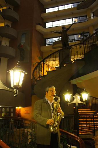 Ambassador Suites Hotel Caracas, Libertador