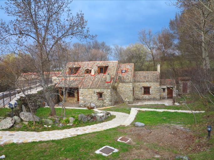 La Casa del Molino, Segovia