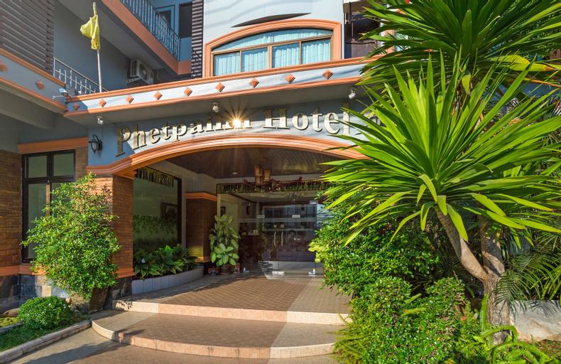 Krabi Phetpailin Hotel, Muang Krabi