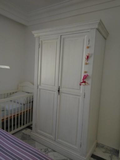 Appartement L 23, Hammamet