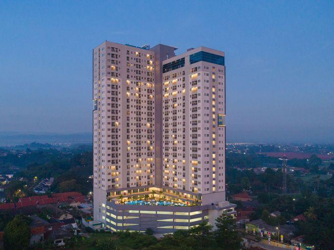 Sahid Serpong, South Tangerang