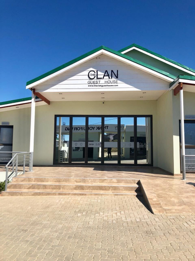 The Clan Guest House,