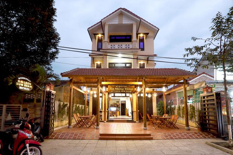 Golden Sunbeam Homestay, Hội An