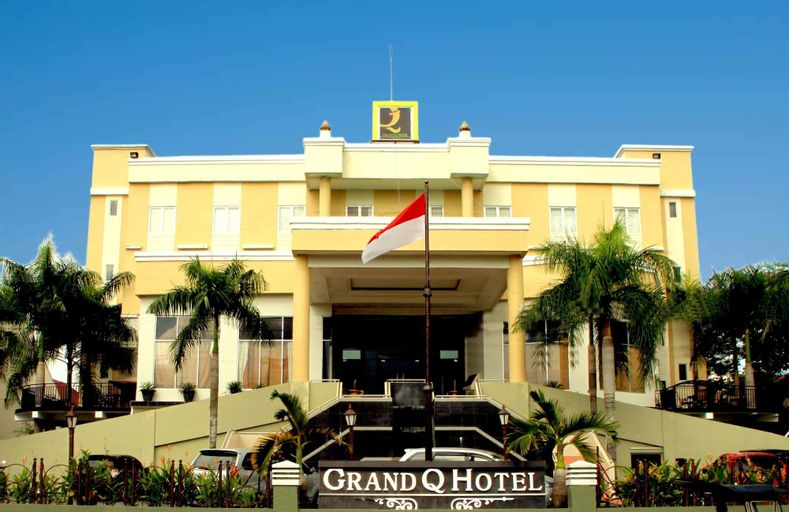 Grand Q Hotel Gorontalo, Gorontalo