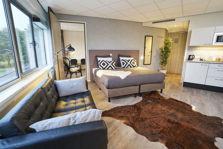 Amrâth Apart-Hotel Schiphol-Badhoevedorp, Haarlemmermeer
