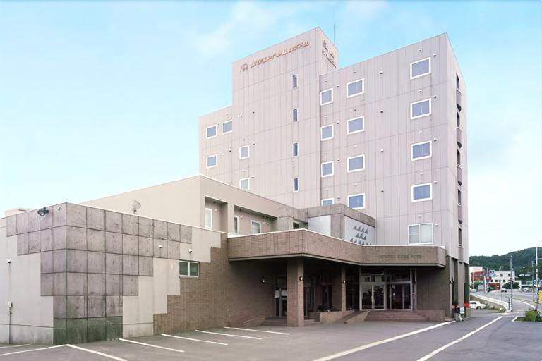 Abashiri Royal Hotel, Abashiri