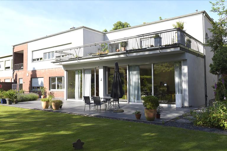 Villa V, Viersen