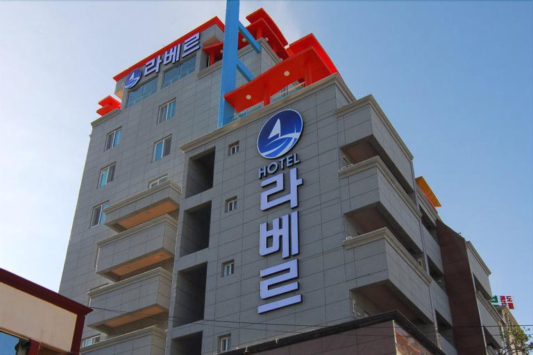 Labelle Hotel, Tongyeong