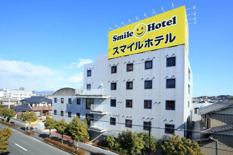 Smile Hotel Kakegawa, Kakegawa
