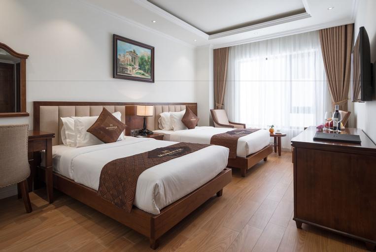 Monarque Hotel, Sơn Trà
