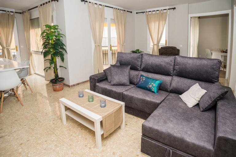 Apartamento Vivalidays Emily, Barcelona