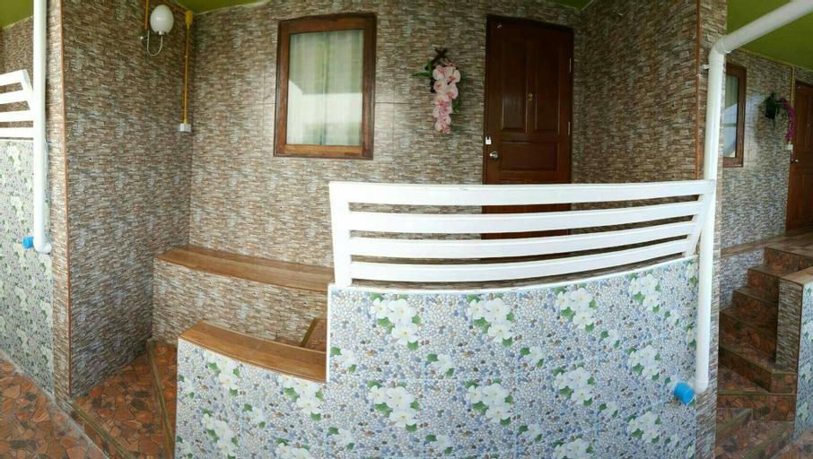 Sichangjowka Resort, Koh Si Chang