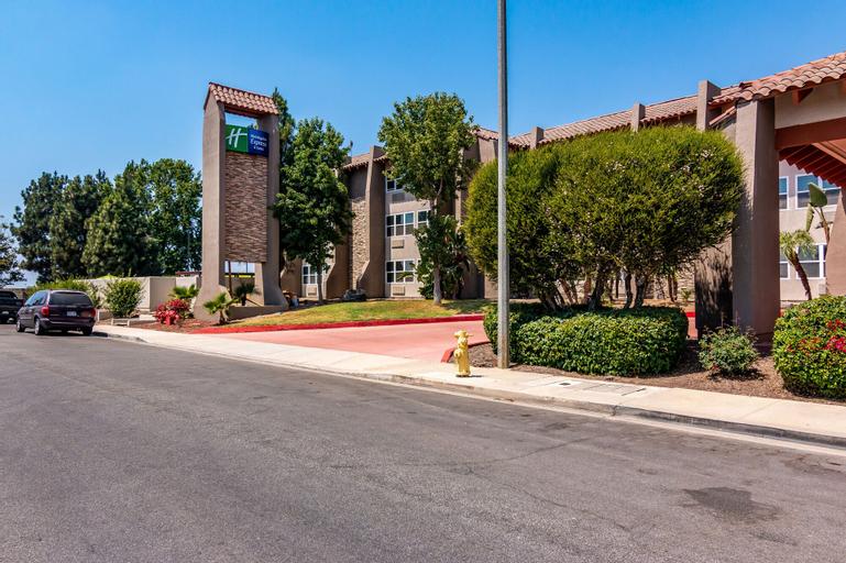 Holiday Inn Express Camarillo, Ventura