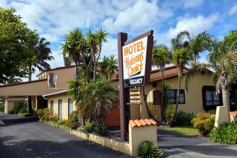 Motel Hobson's Choice, Kaipara