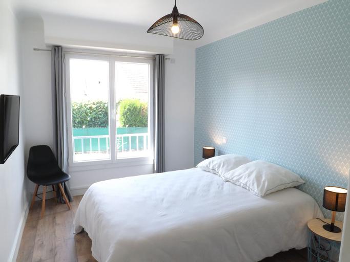 Appartement Beverly, Pyrénées-Atlantiques