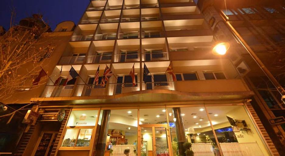 Best Western Hotel Turist,