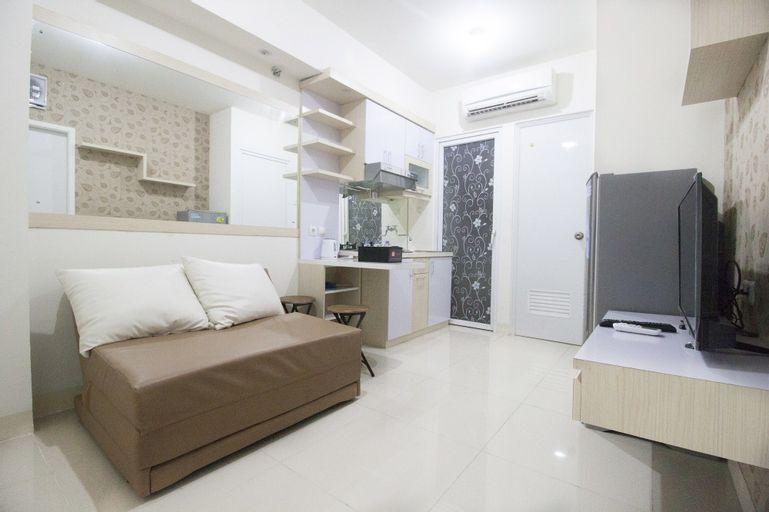 Apartment Green Pramuka City, Jakarta Pusat