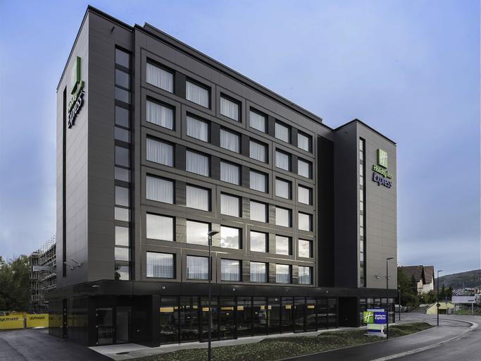 Holiday Inn Express Affoltern am Albis, Affoltern