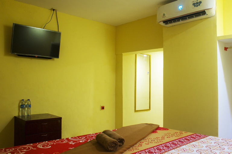 New Priok Indah Syariah Hotel, North Jakarta