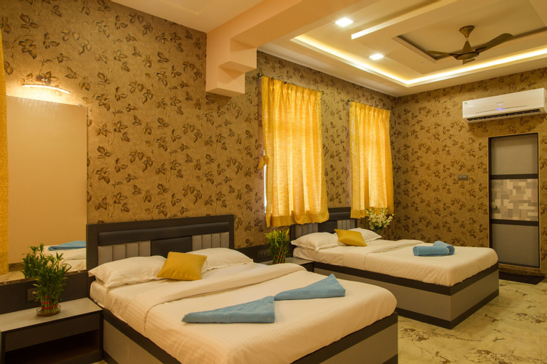 Hotel Tourister, Mumbai Suburban