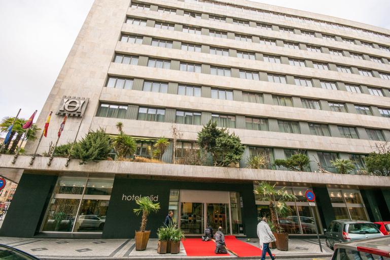Hotel Olid, Valladolid