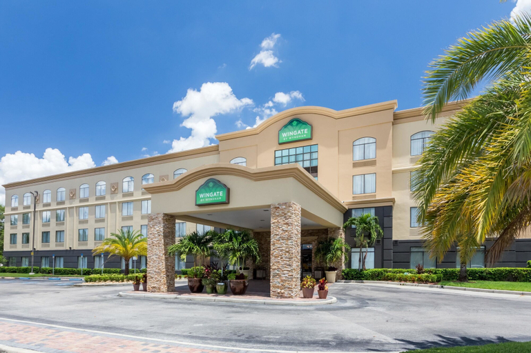 Wingate by Wyndham Convention Ctr Closest Universal Orlando, Orange