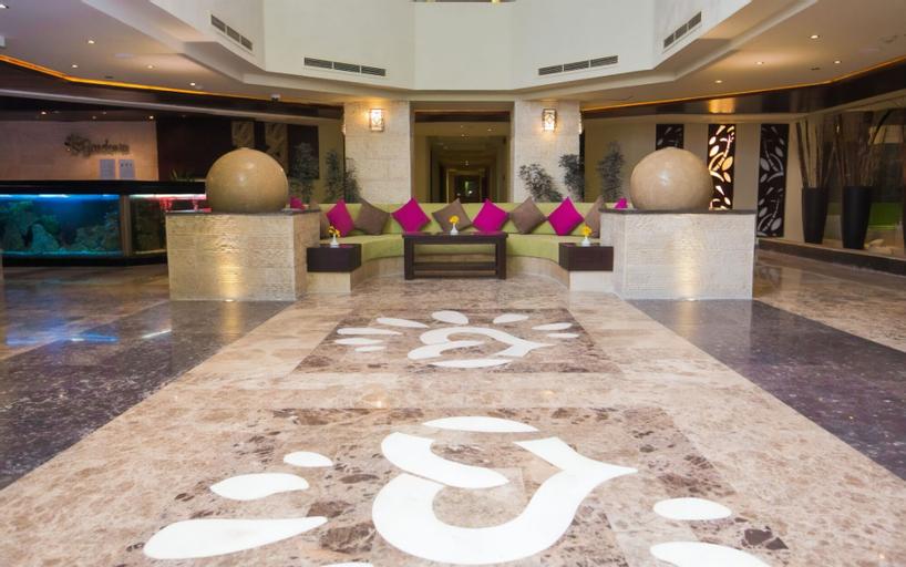 The Bosque - Hotel Hurghada, Al-Ghurdaqah