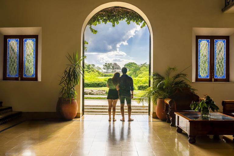 Mayaland Hotel And Bungalows, Tinúm