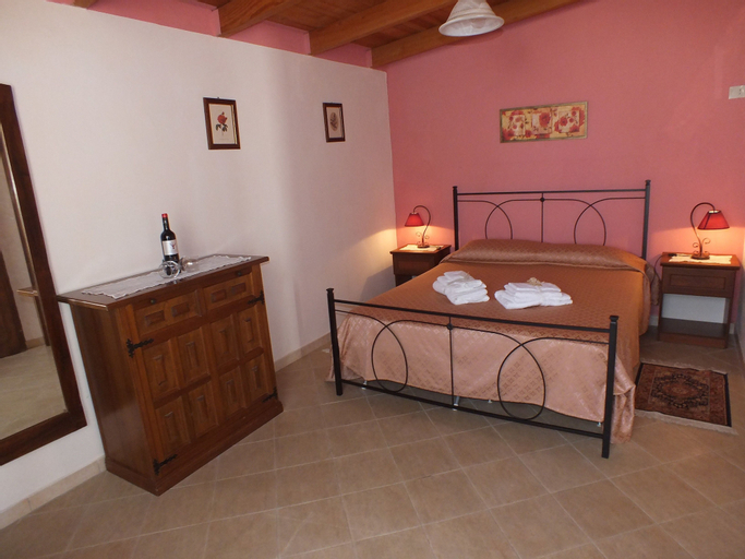 B&B Villa Giacrì, Trapani