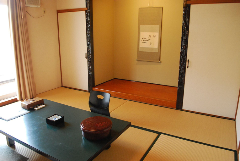 Japanese Auberge MATSU-TSURU, Kyōtango