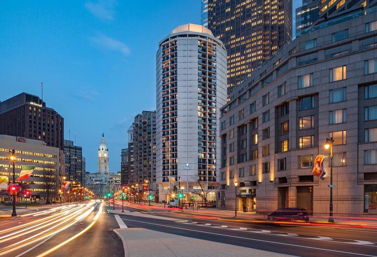 Embassy Suites Philadelphia Center City, Philadelphia