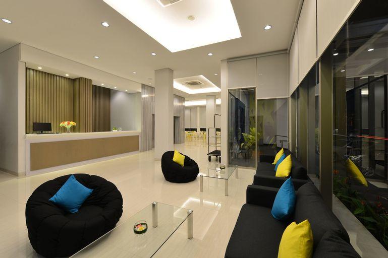 Everyday Smart Hotel Mayestik, South Jakarta