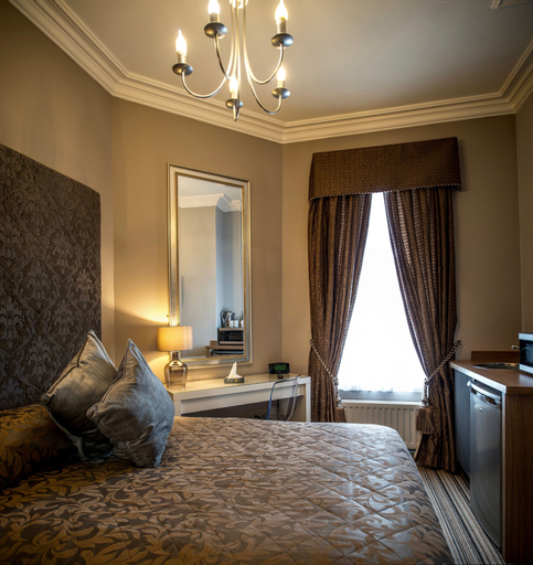 York House Hotel, North Tyneside