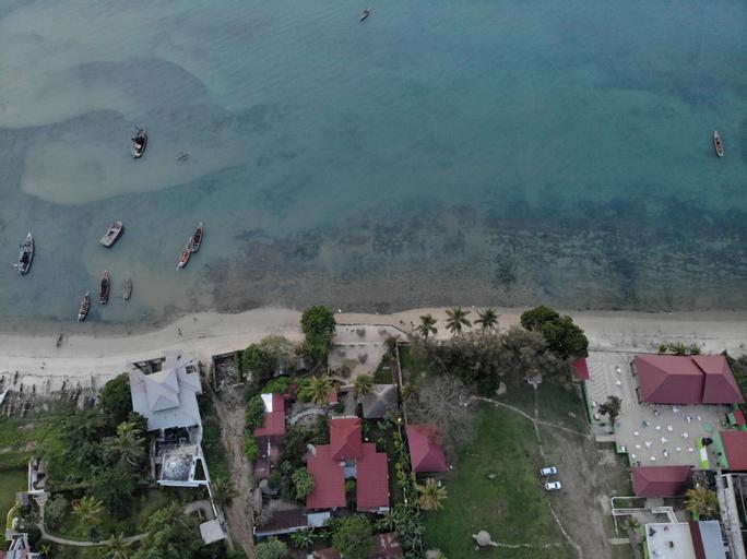 Imani Beach Villa, Magharibi