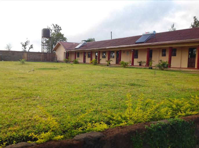 Igoji - Meru Garden House, South Imenti