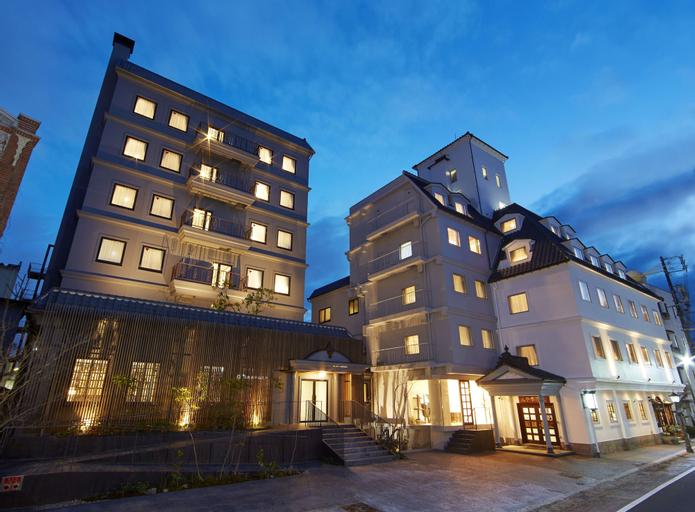 Matsumoto Hotel Kagetsu, Matsumoto